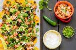 butternut squash nachos
