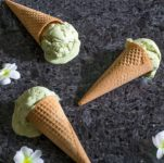 matcha no churn ice cream recipe
