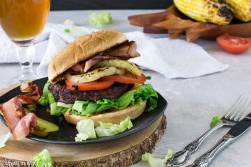 kona burger